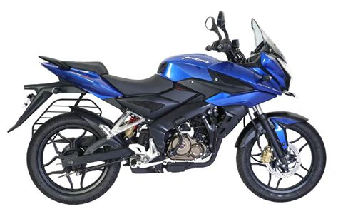 Bajaj Pulsar 150 AS, 200 AS photo gallery   Bike Gallery