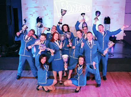 Pontins Themed Events | current events pontins