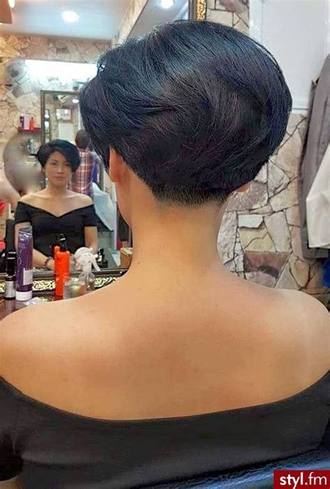 show side back view of the original dorothy hamil haircut 44 best beauty tips images on pinterest