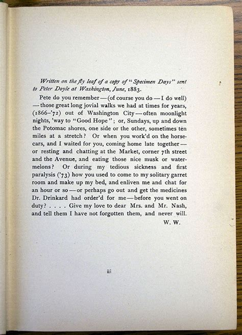 Song Of Myself Essay by Walt Whitman Research Paper 28 Images Walt Whitman Essays The Walt Whitman Archive Walt