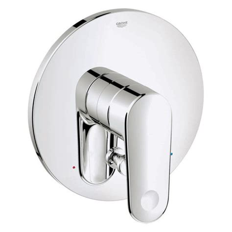 Grohe Shower Diverter by Grohe Europlus Pressure Balance Diverter Faucet Shower