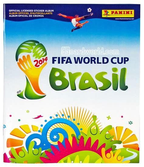 Soccer Stickers Panini