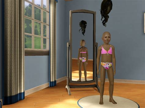 the sims 3 creepy baby really scary glitch youtube is mayonnaise an instrument sims glitches