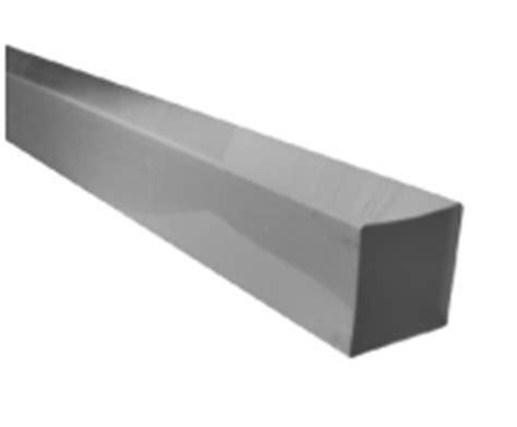 dyka pvc dakgoot pvc hwa hulpstukken vierkant 80 mm 100 mm