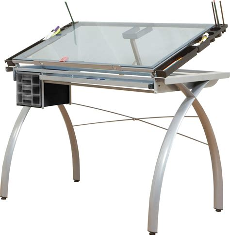 Make A Drafting Table The Office Desk Guide Gentleman S Gazette