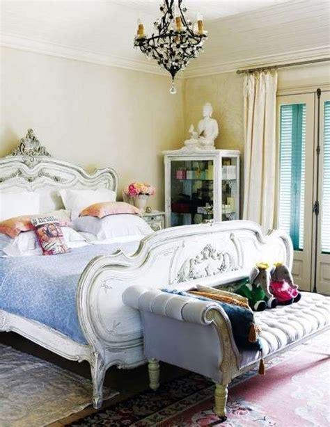 una calda femmina da letto arredare una da letto romantica foto 10 40