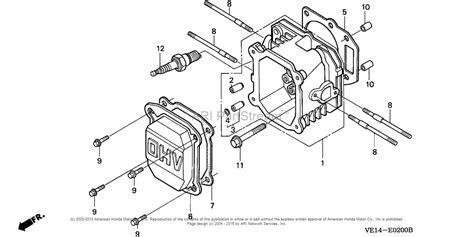 Honda Harmony 215 Parts by Honda Hrm215 Parts Diagram Imageresizertool