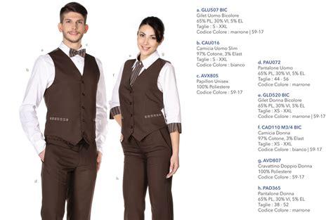 divise cameriere divise per hotel grembiuli gilet giacche camicie vestiti