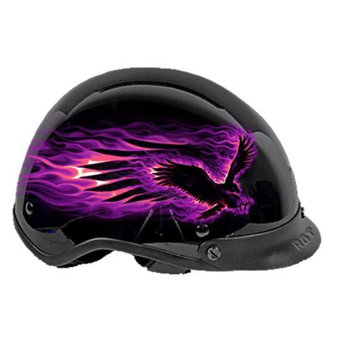 purple motocross helmet purple motorcycle helmet 24211535