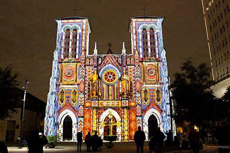 san fernando cathedral san antonio light day trips san antonio the saga multimedia paints