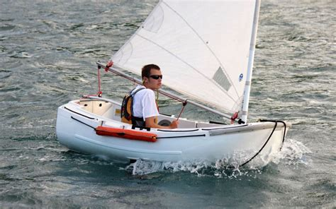 dinghy and boat portland pudgy a rugged unsinkable dinghy to row motor