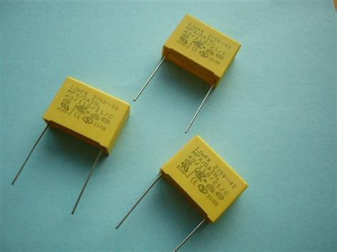 capacitor 0 22 uf safety capacitor class x2 275v ac 0 22uf amazing technology hk co limited