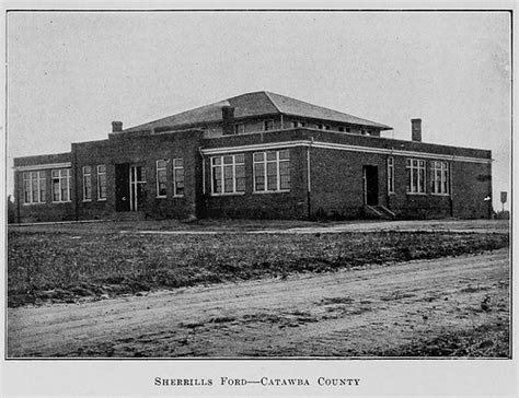 Sherrills Ford Elementary by Sherrills Ford Carolina Zip Code