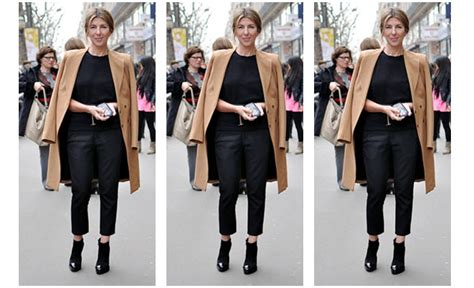 Get The Look Lius Cheap Chic by Get The Look A Camel Coat The Fifi Report