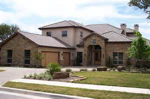 hill country home plans texas hill country home plan 36806jg 1st floor master
