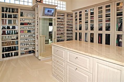 Amazing Shoe Closets by Haus And Home Amazing Closets