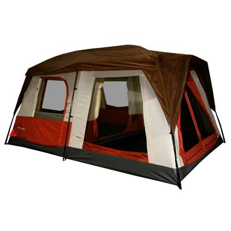 3 bedroom tent with porch amazon com suisse sport 14 x 10 montana family dome
