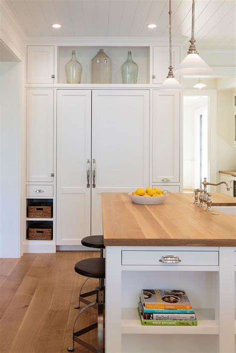 white kitchen with inset cabinets home bunch interior home with crisp transitional interiors home bunch