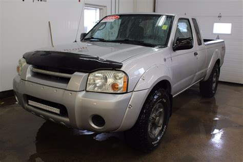 2004 nissan frontier xe used 2004 nissan frontier xe 3 3l 6 cyl automatic 4x4