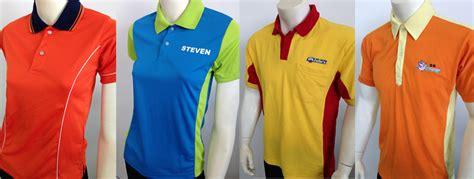 design t shirt our services puchong selangor melaka ai ling uniform design