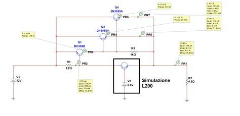alimentatore regolabile in tensione e corrente alimentatore a tensione e corrente regolabile ne555