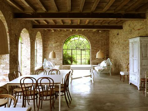 country home interior designs country house in italy combines modern simplicity with
