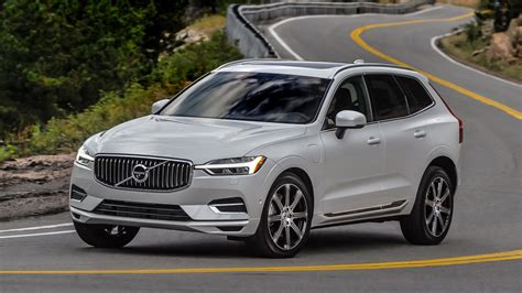 xc60 2018 review 2018 volvo xc60 t8 review performance and green in one