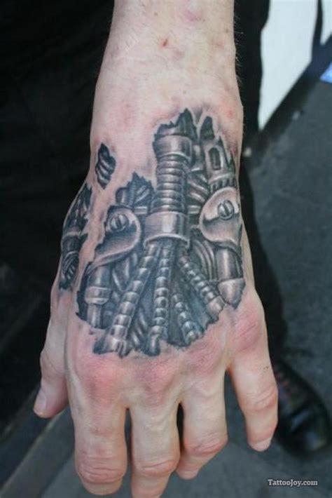 biomechanical tattoo book biomechanical hand tattoo tattoos book 65 000 tattoos
