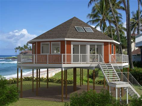 house plans for homes on pilings house plans home
