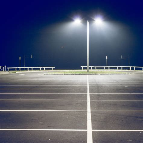 Parking Lot Light Repair And Installation Ru Electrical