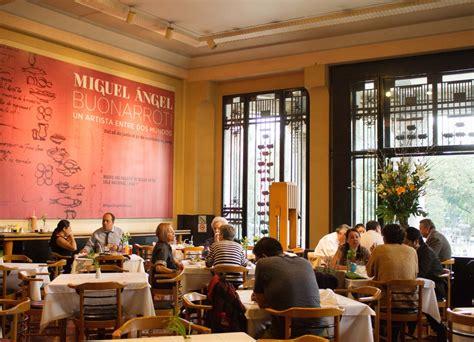 deduccion en restaurantes 2016 llhomescouk 5 museos de la cdmx que tienen restaurante swagger