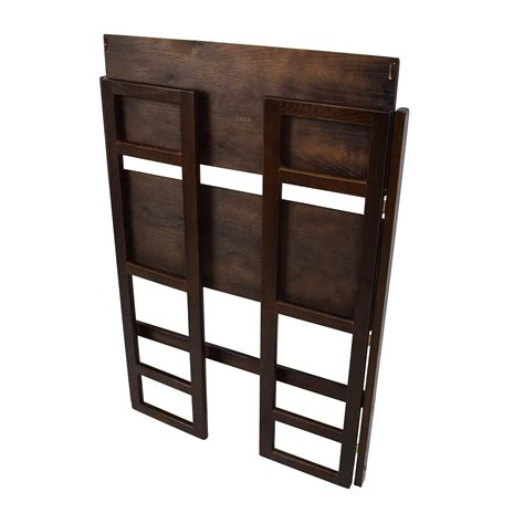 container store folding bookcase 15 inspirations of folding bookcases