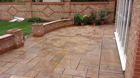 Patio And Paving by Patio Paving In Gloucestershire Indian Easy Driveways