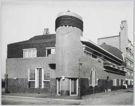spaarndammerplantsoen 140 amsterdam beeldbank stadsarchief amsterdam postkantoor aan het