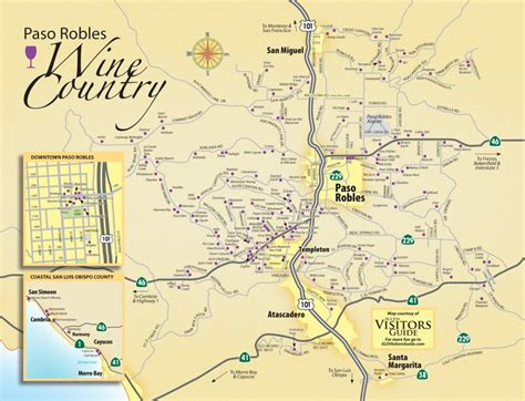 paso robles wine tasting tours paso robles uncorked wine tours