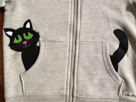 Jaket Zipper Sweater Hoodie Caterpillar Hitam 5 cat in my pocket zip up hoodie jacket coat by