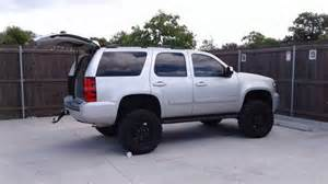 Chevrolet Tahoe Lifted Chevrolet Tahoe Lifted For Sale Savings From 15 794