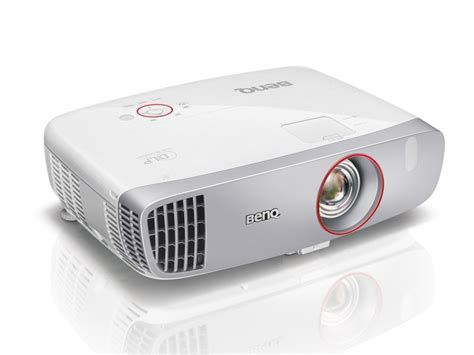 Proyektor Benq W1210st benq w1210st dlp 1080p home projector