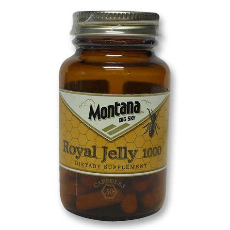 Natures Care Royal Propolis 1000 Isi 30 Kapsul montana royal jelly 1000 mg 30 caps evitamins india
