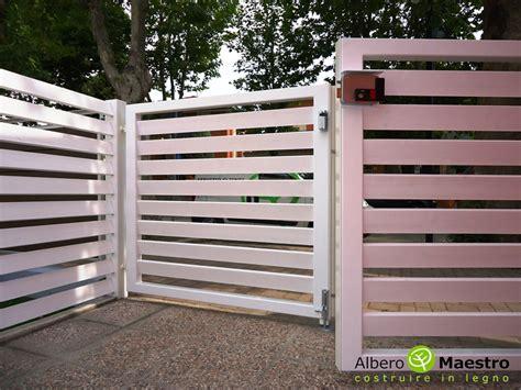 recinzioni in legno per terrazzi emejing recinzioni per terrazzi photos house design