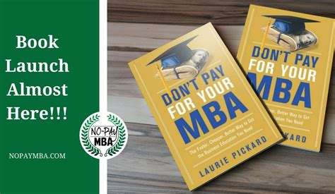 How To Pay For Your Mba by About No Pay Mba No Pay Mba