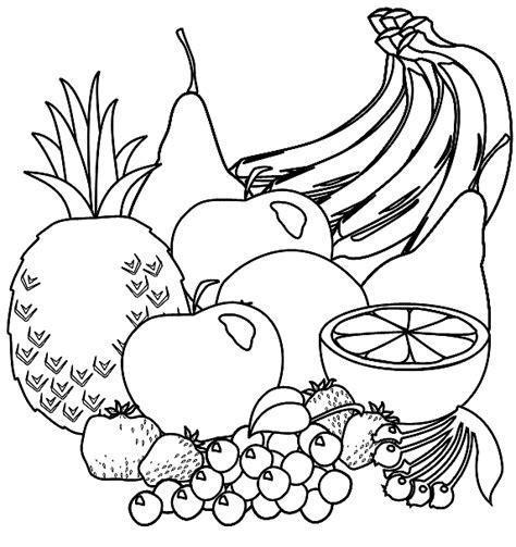 Healthy Eating Food Coloring Sheet Coloring Pages Healthy Foods Coloring Pages