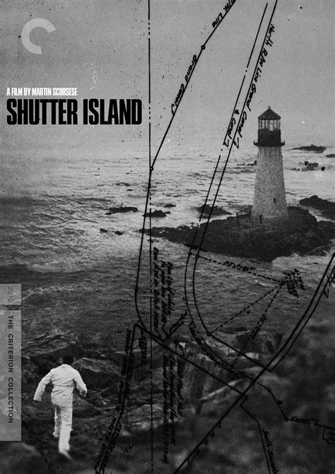 Shutter Island - Martin Scorsese | Movie Posters & Covers