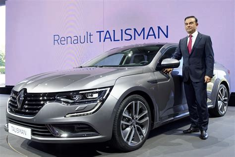 renault talisman 2017 white renault talisman priced from 27 900 in carscoops