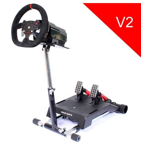 catz feedback racing wheel for stand for catz pro racing feedback wheel for