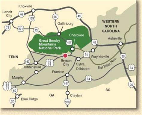 map of murphy carolina murphy nc map your nc cabin rental is one of