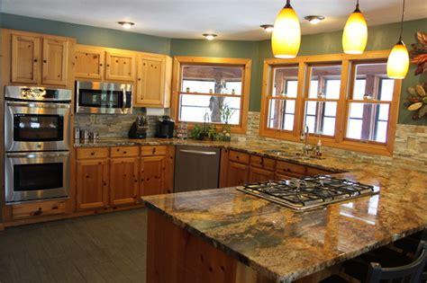Kitchen Backsplash Tile Chicago Kitchen Backsplashes Tile Glass Rustic