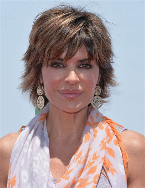 lisa rinna face shape 30 spectacular lisa rinna hairstyles