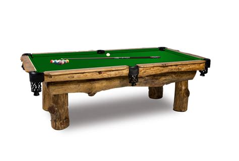 Billiards Furniture by Ponderosa Pool Table From Olhausen Billiards