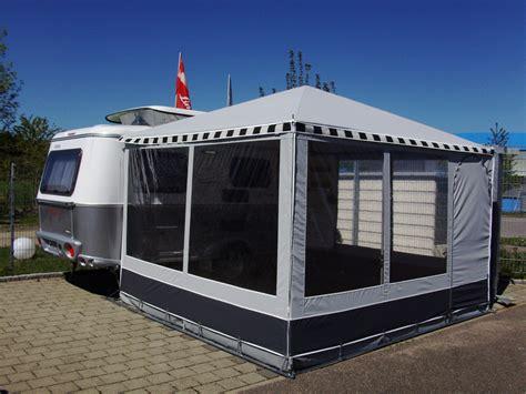 verande per caravan veranda per caravan eriba touring newsc info italia